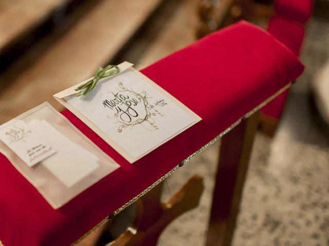 La boda de Jose y Marta en Onda, Castellón 26