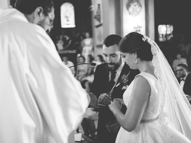 La boda de Jose y Marta en Onda, Castellón 30