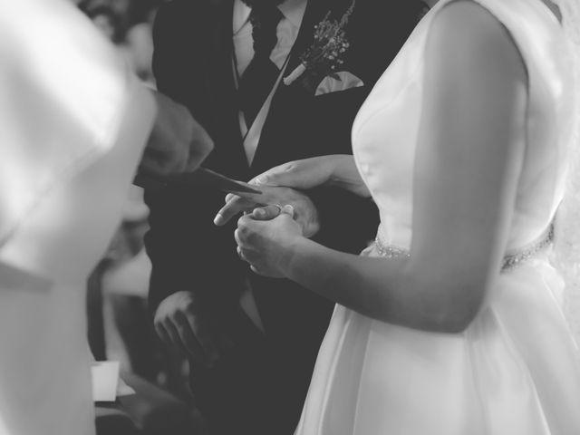 La boda de Jose y Marta en Onda, Castellón 31