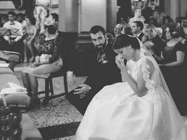La boda de Jose y Marta en Onda, Castellón 32