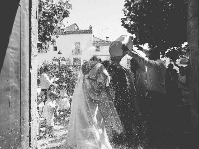 La boda de Jose y Marta en Onda, Castellón 33
