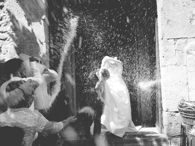 La boda de Jose y Marta en Onda, Castellón 27