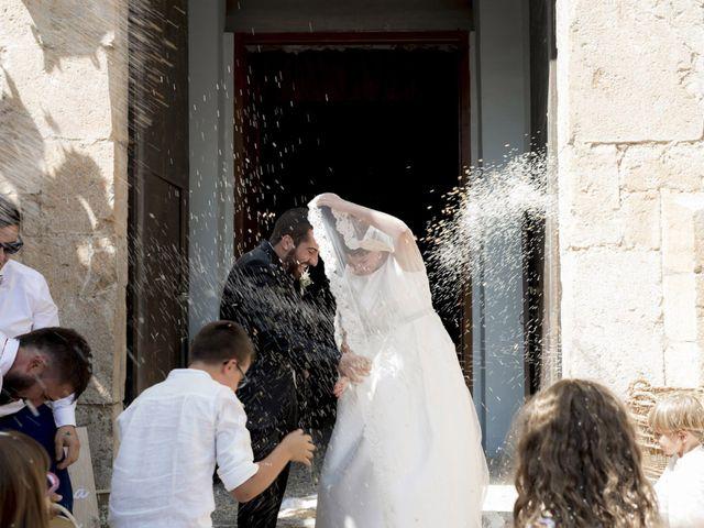 La boda de Jose y Marta en Onda, Castellón 35