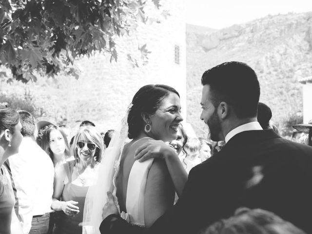 La boda de Jose y Marta en Onda, Castellón 53