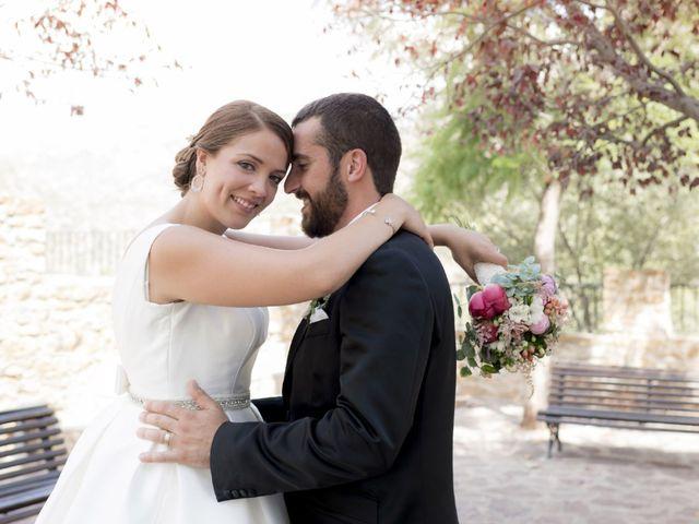 La boda de Jose y Marta en Onda, Castellón 37