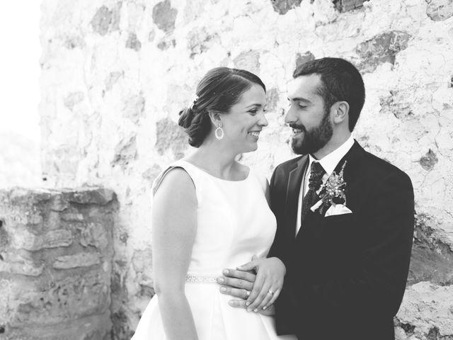 La boda de Jose y Marta en Onda, Castellón 38