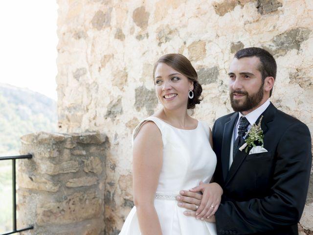 La boda de Jose y Marta en Onda, Castellón 39