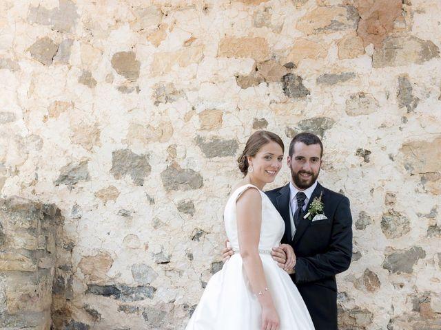 La boda de Jose y Marta en Onda, Castellón 41