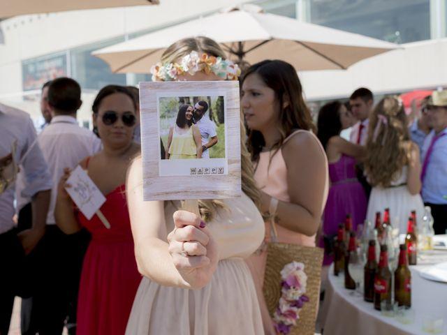 La boda de Jose y Marta en Onda, Castellón 46