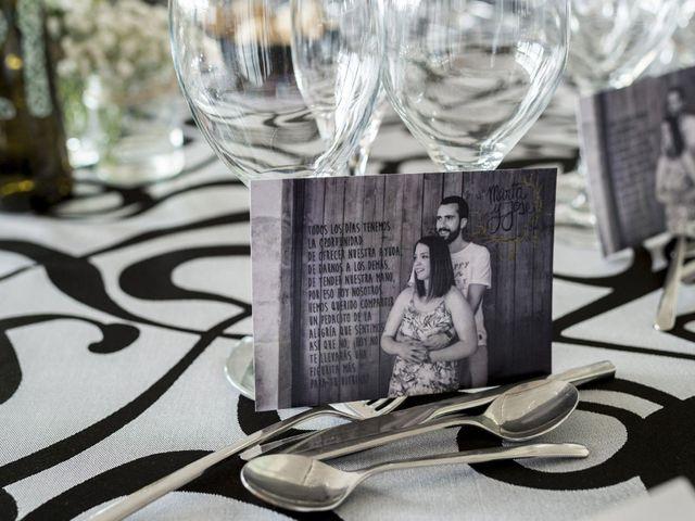 La boda de Jose y Marta en Onda, Castellón 48