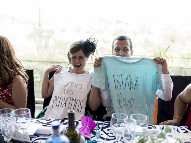 La boda de Jose y Marta en Onda, Castellón 51