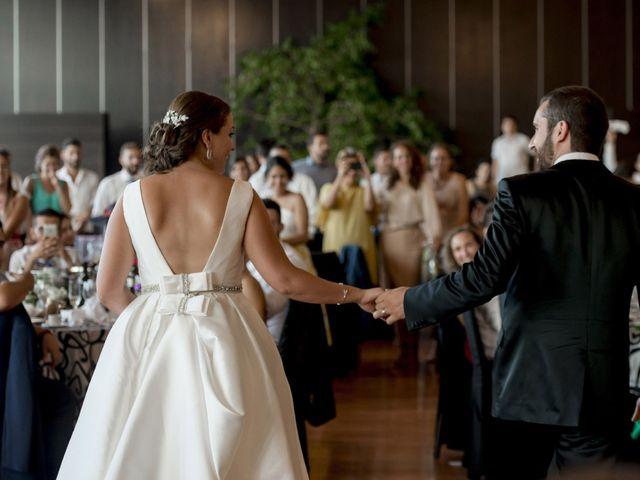 La boda de Jose y Marta en Onda, Castellón 56