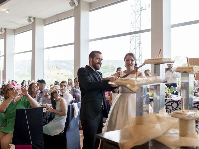 La boda de Jose y Marta en Onda, Castellón 59