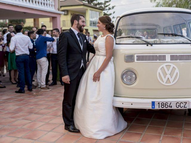La boda de Jose y Marta en Onda, Castellón 61