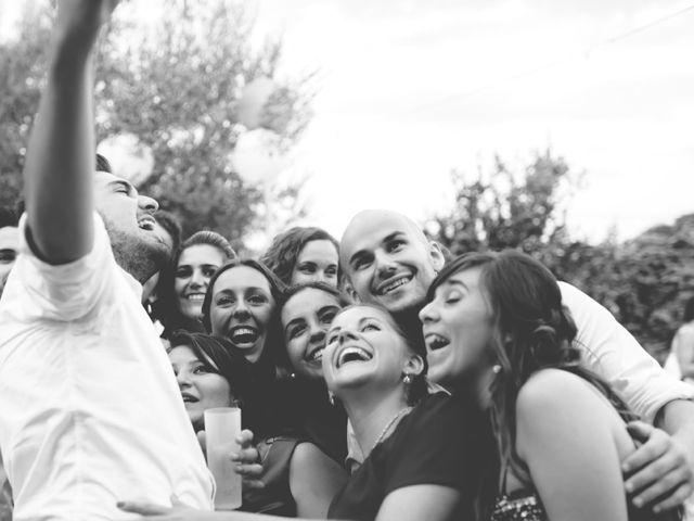 La boda de Jose y Marta en Onda, Castellón 63