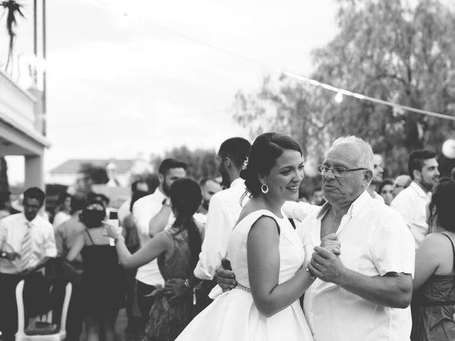 La boda de Jose y Marta en Onda, Castellón 64