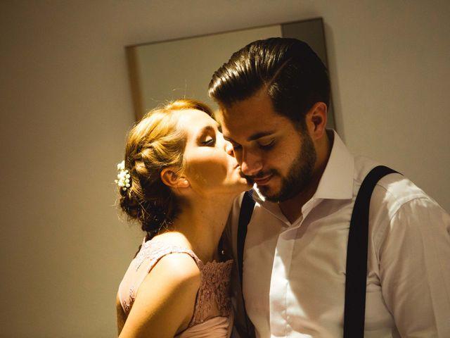 La boda de Joaquín y Esther en Santa Pola, Alicante 10