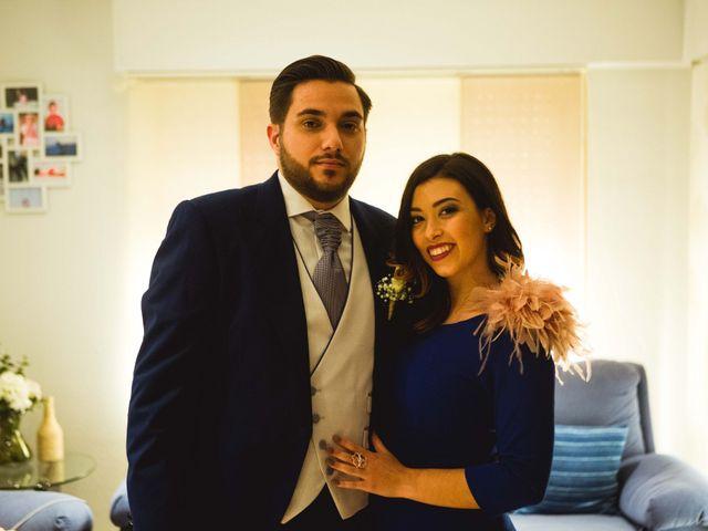 La boda de Joaquín y Esther en Santa Pola, Alicante 20