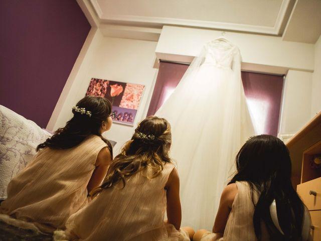 La boda de Joaquín y Esther en Santa Pola, Alicante 22