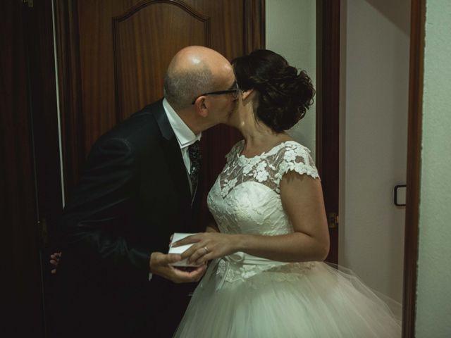 La boda de Joaquín y Esther en Santa Pola, Alicante 40