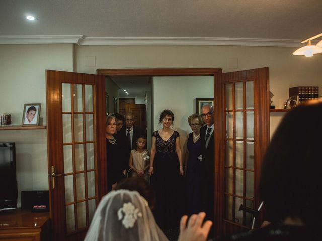 La boda de Joaquín y Esther en Santa Pola, Alicante 44