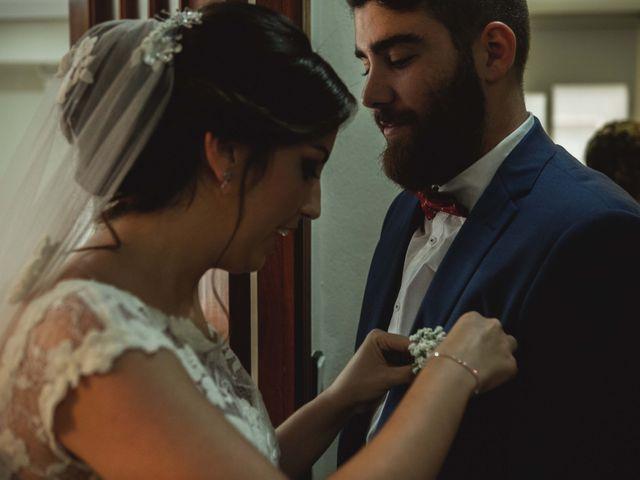 La boda de Joaquín y Esther en Santa Pola, Alicante 48