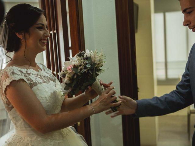 La boda de Joaquín y Esther en Santa Pola, Alicante 49