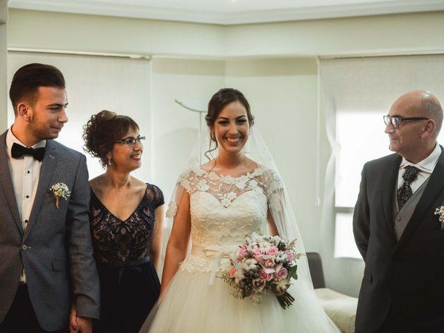 La boda de Joaquín y Esther en Santa Pola, Alicante 50