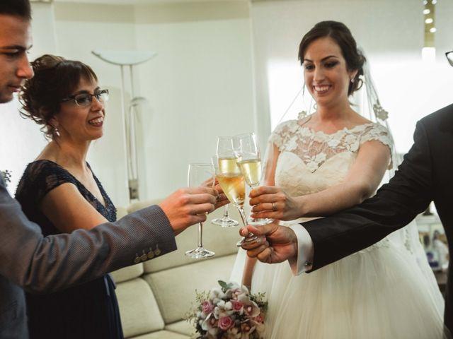 La boda de Joaquín y Esther en Santa Pola, Alicante 51