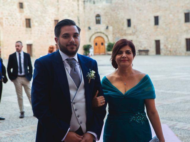 La boda de Joaquín y Esther en Santa Pola, Alicante 59