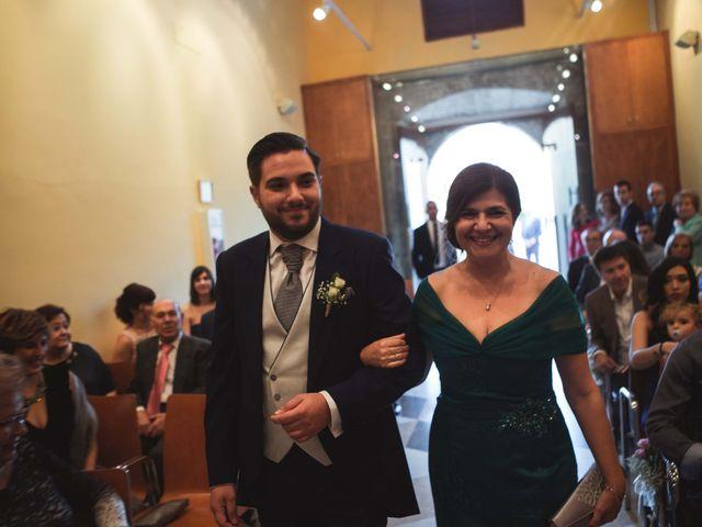 La boda de Joaquín y Esther en Santa Pola, Alicante 60
