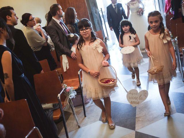 La boda de Joaquín y Esther en Santa Pola, Alicante 62