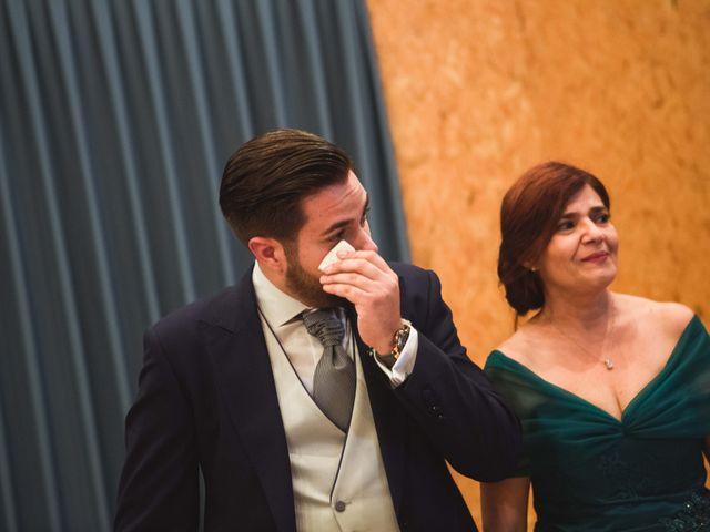 La boda de Joaquín y Esther en Santa Pola, Alicante 63