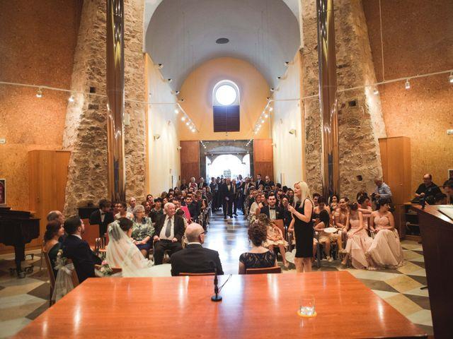 La boda de Joaquín y Esther en Santa Pola, Alicante 68