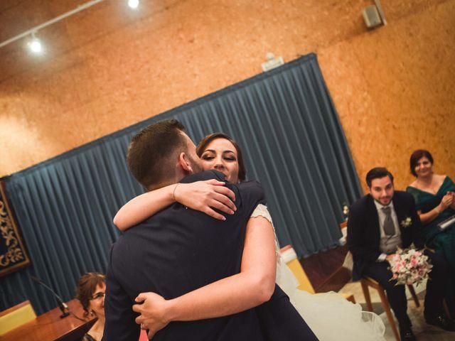 La boda de Joaquín y Esther en Santa Pola, Alicante 72