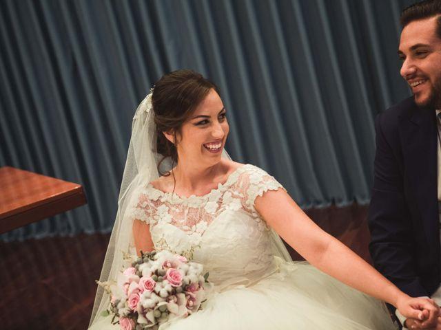 La boda de Joaquín y Esther en Santa Pola, Alicante 74