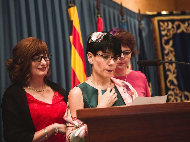 La boda de Joaquín y Esther en Santa Pola, Alicante 75