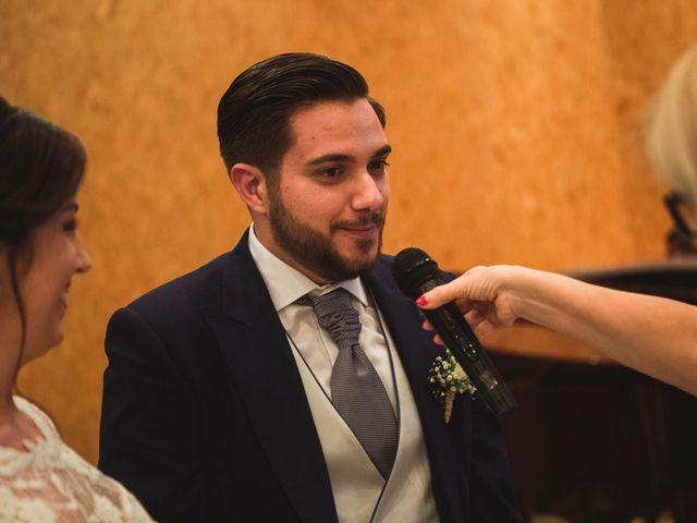 La boda de Joaquín y Esther en Santa Pola, Alicante 77