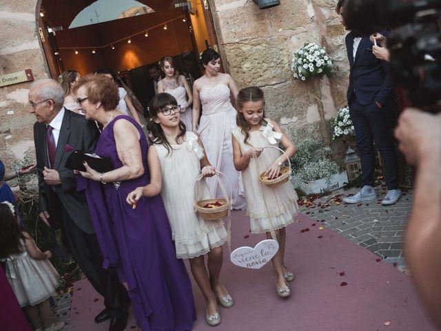 La boda de Joaquín y Esther en Santa Pola, Alicante 83
