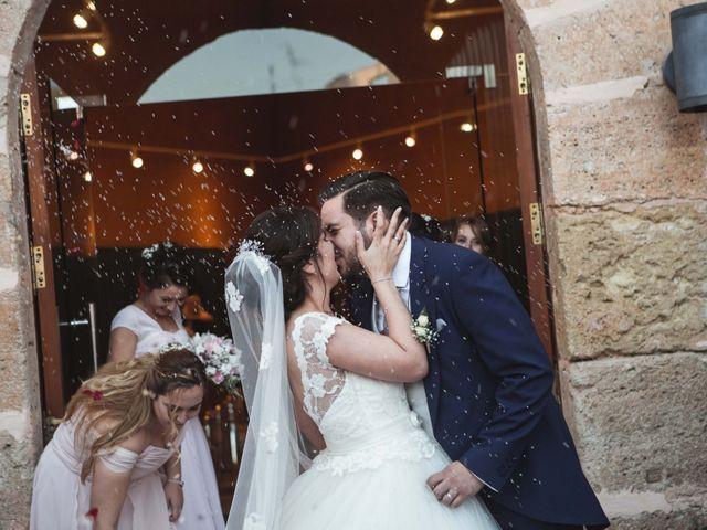 La boda de Joaquín y Esther en Santa Pola, Alicante 84