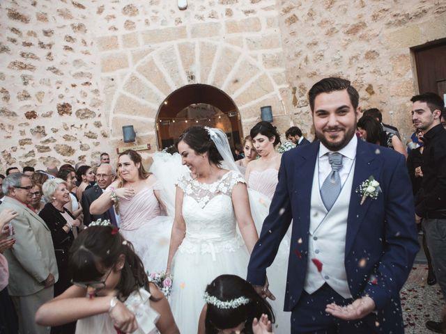 La boda de Joaquín y Esther en Santa Pola, Alicante 85