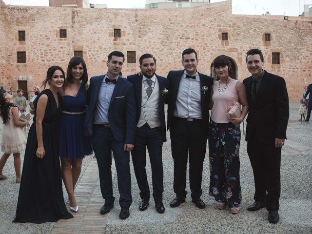 La boda de Joaquín y Esther en Santa Pola, Alicante 86