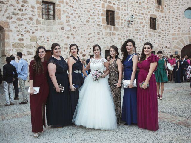 La boda de Joaquín y Esther en Santa Pola, Alicante 87