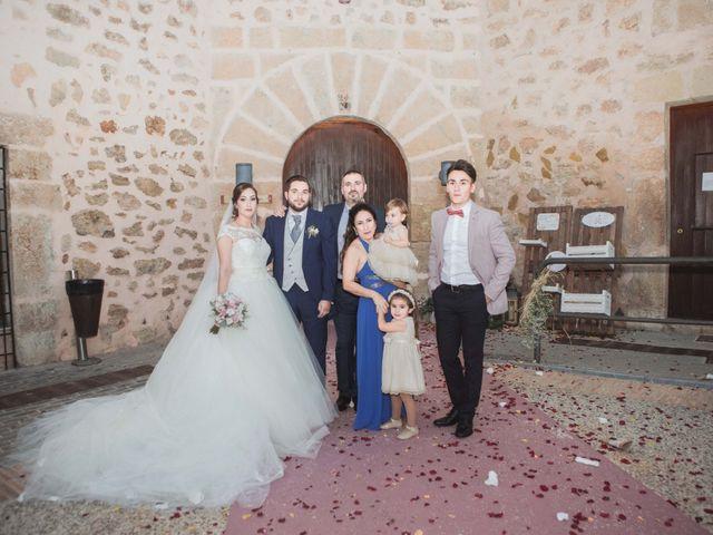 La boda de Joaquín y Esther en Santa Pola, Alicante 88