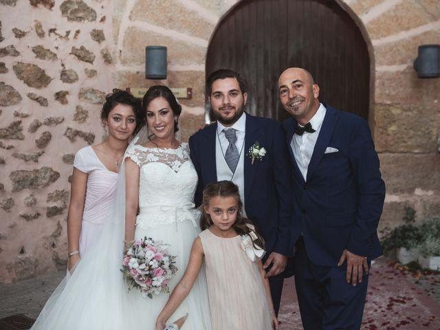 La boda de Joaquín y Esther en Santa Pola, Alicante 90