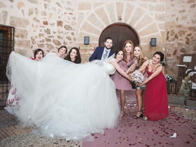 La boda de Joaquín y Esther en Santa Pola, Alicante 92