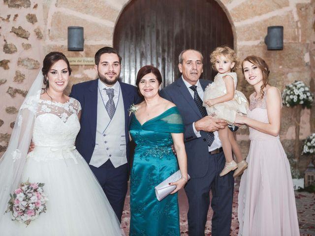 La boda de Joaquín y Esther en Santa Pola, Alicante 93