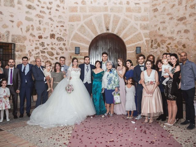 La boda de Joaquín y Esther en Santa Pola, Alicante 94