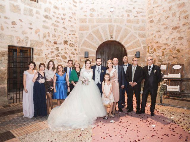 La boda de Joaquín y Esther en Santa Pola, Alicante 96