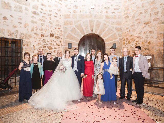 La boda de Joaquín y Esther en Santa Pola, Alicante 97
